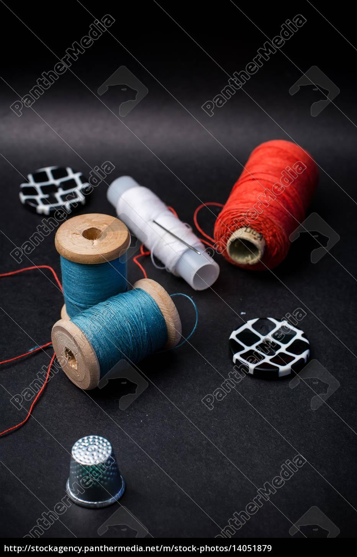 working, tool, dressmaker - 14051879