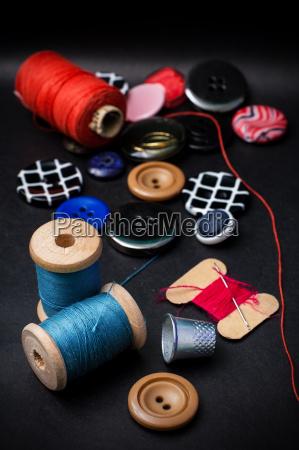 working, tool, dressmaker - 14051883