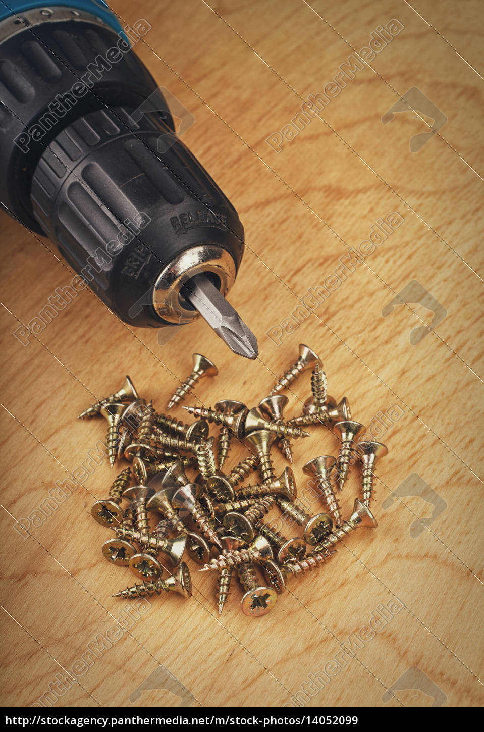 electric, drill, and, screws - 14052099
