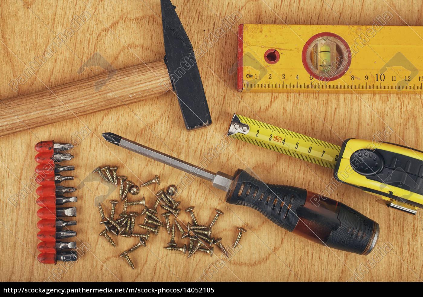 set, of, manual, working, tools - 14052105