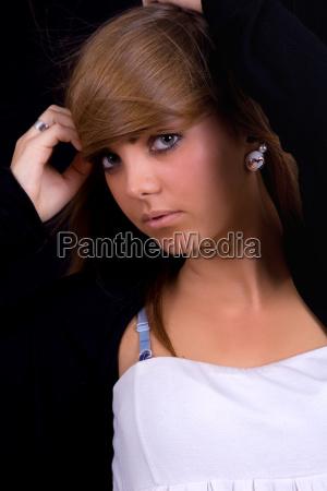 beautiful, girl - 14053373