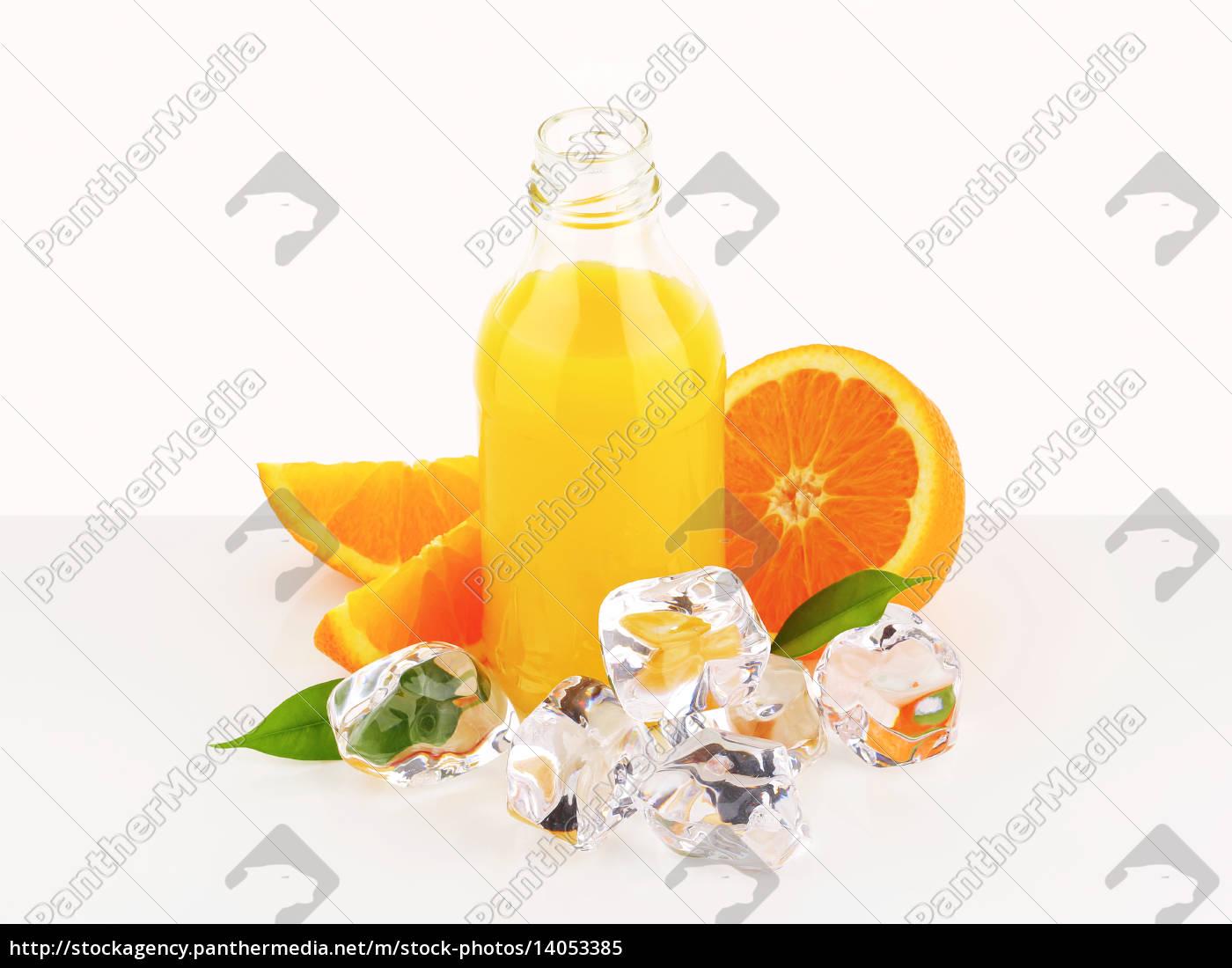 fresh, orange, juice, - 14053385