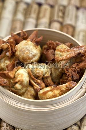 fried, pork - 14053277