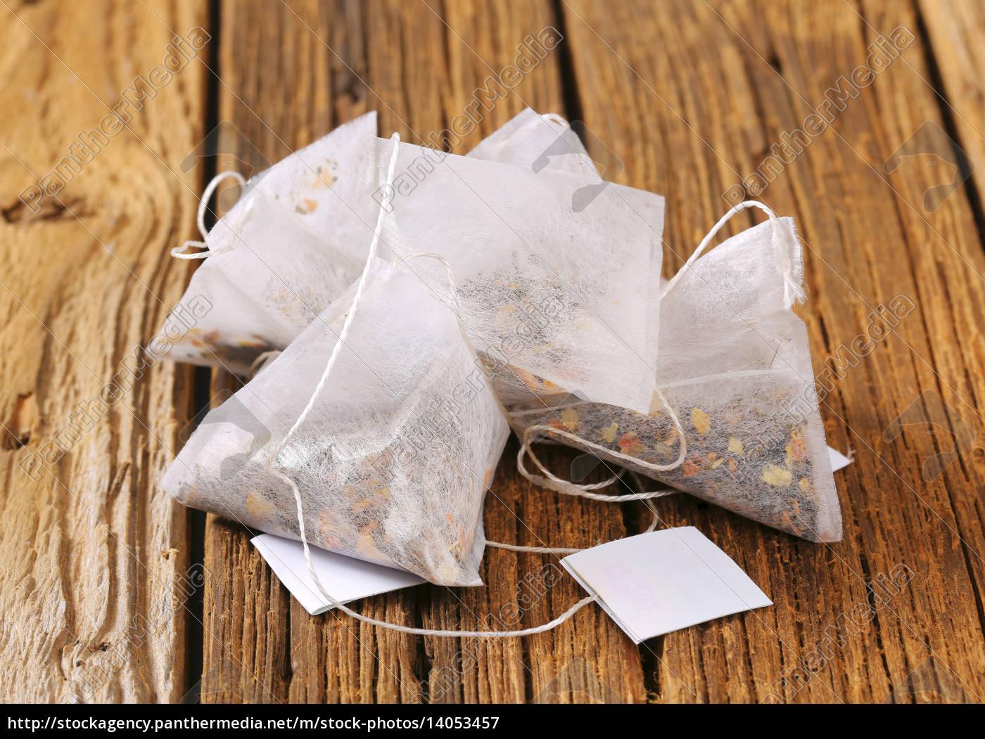 jasmine, tea, bags - 14053457