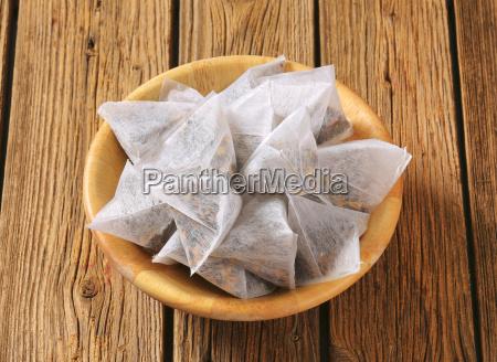 jasmine, tea, bags - 14053465