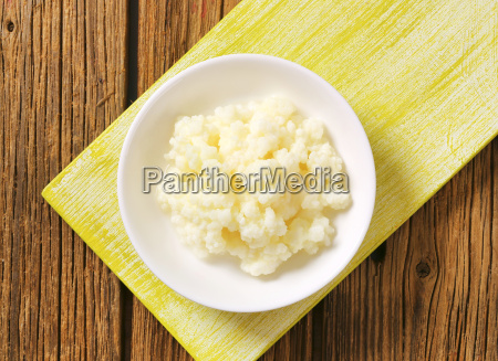 milk, kefir, grains, (tibetan, mushroom) - 14053435