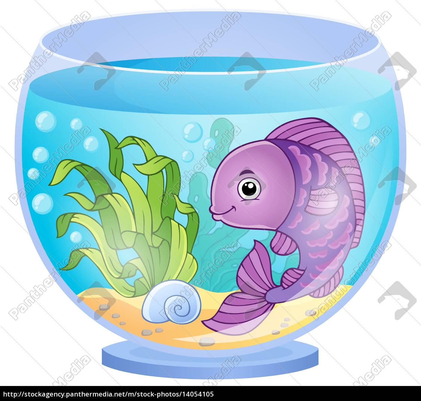 aquarium, theme, image, 6 - 14054105