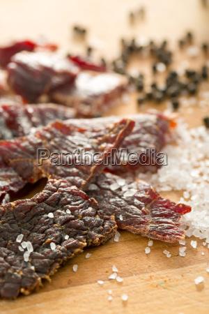 beef, jerky - 14054515