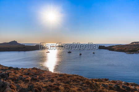 sunrise, on, sea - 14055159
