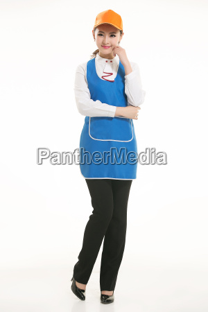 wear, clothing, occupation, chinese, waiters, in - 14056815