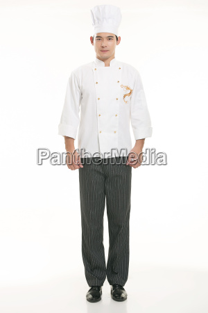 close, hand, job, uniform, kitchen, cuisine - 14057011