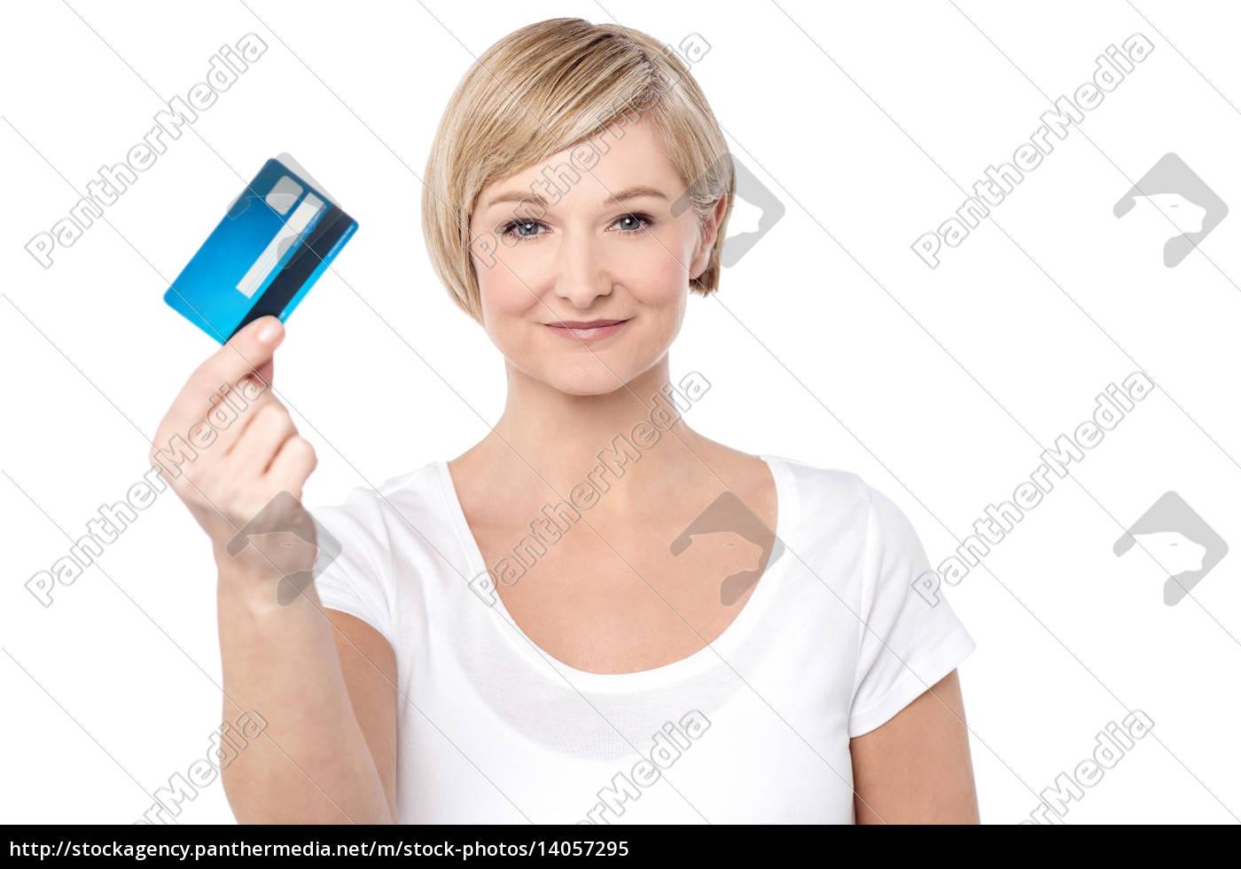 credit, card, , my, shopping, partner. - 14057295