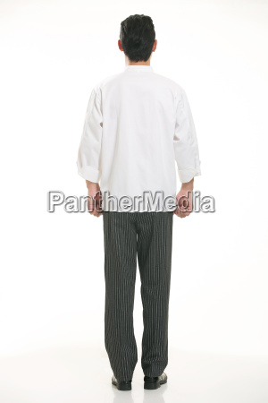 wear, clothing, occupation, chinese, waiters, in - 14057069