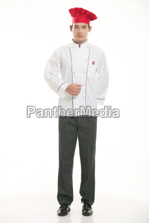 wear, clothing, occupation, chinese, waiters, in - 14057093