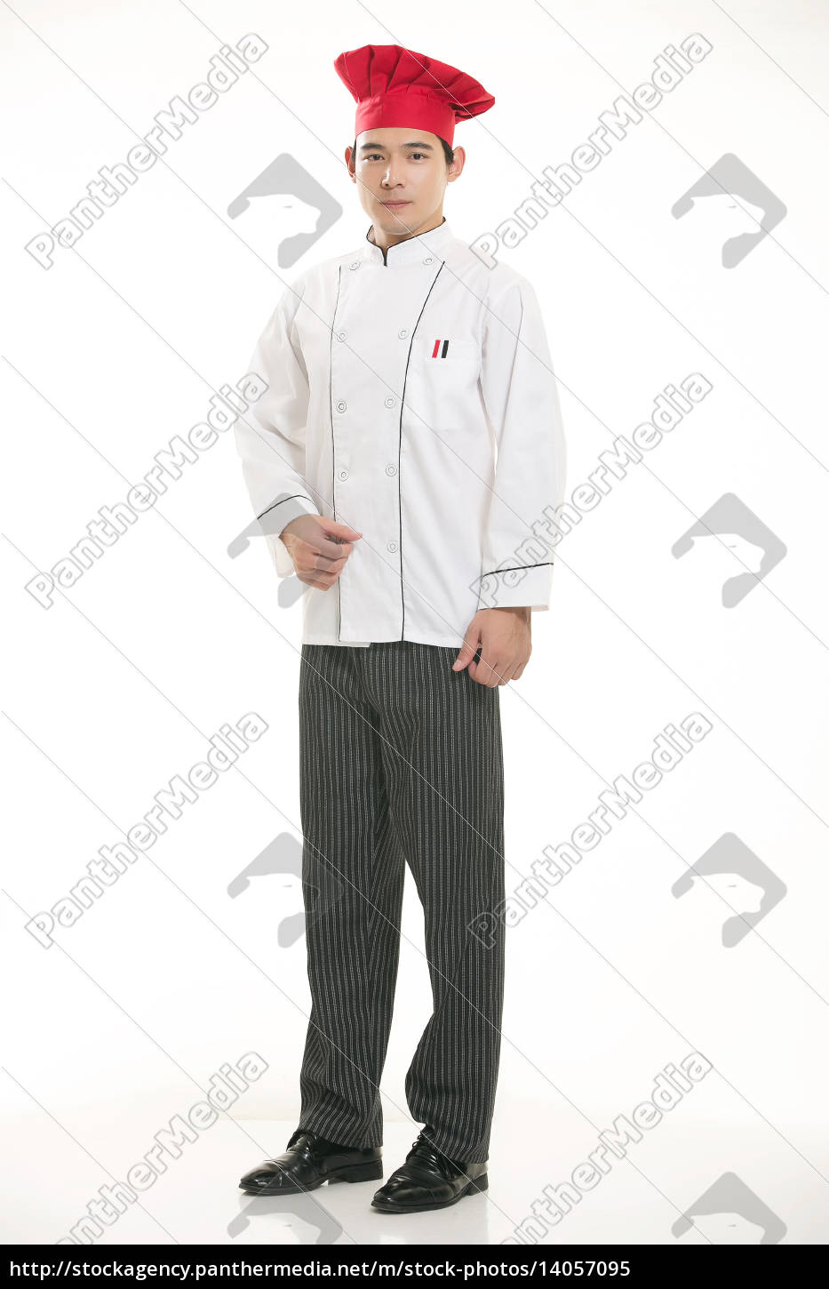 wear, clothing, occupation, chinese, waiters, in - 14057095