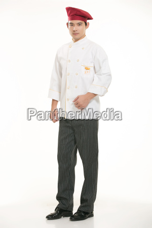 wear, clothing, occupation, chinese, waiters, in - 14057139