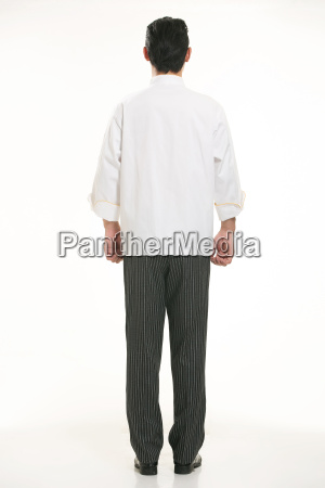 wear, clothing, occupation, chinese, waiters, in - 14057147