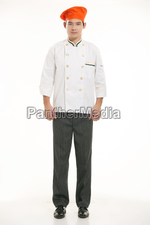 wear, clothing, occupation, chinese, waiters, in - 14057153