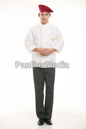 wear, clothing, occupation, chinese, waiters, in - 14057161