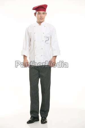 wearing, all, kinds, of, clothing, chef - 14057001