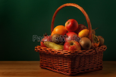 fruit, basket - 14058657