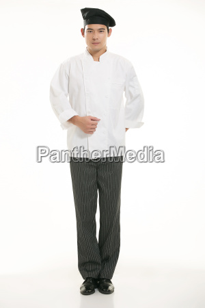 wear, clothing, occupation, chinese, waiters, in - 14059913