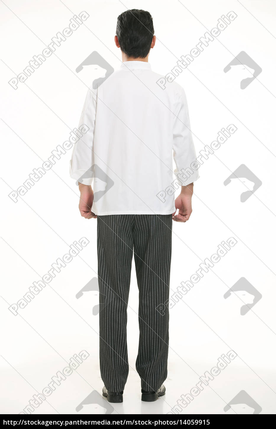 wear, clothing, occupation, chinese, waiters, in - 14059915