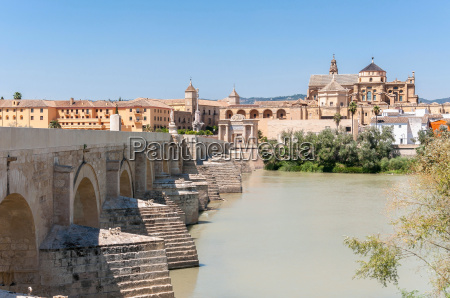 the, great, mosque, of, cordoba, in - 14060023