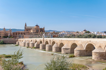 the, great, mosque, of, cordoba, in - 14060027