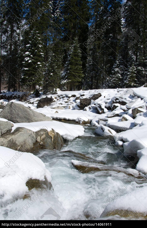 krimmel, waterfalls, pinzgau, austria - 14061911