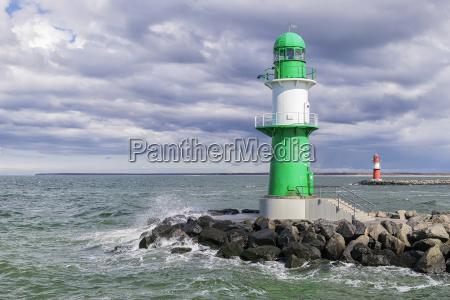 lighthouse, of, warnemunde - 14062239