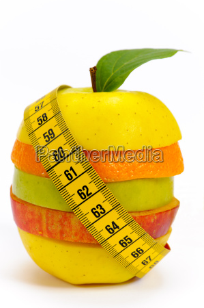 diet with fresh fruit overweight