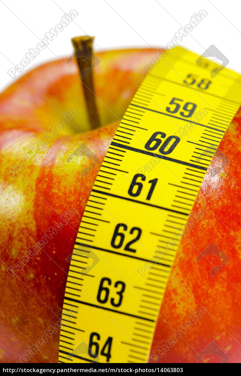 diet, with, fresh, fruit, against, obesity - 14063803