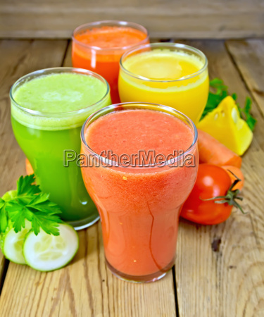 juice, tomato, and, vegetable, in, glassful - 14063917