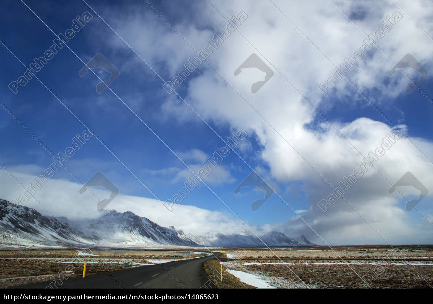 impressive, volcanic, landscape, at, the, ringroad - 14065623