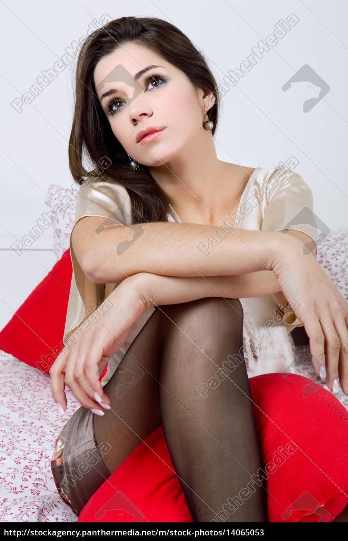 sensual, woman - 14065053