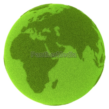 americas, on, green, planet - 14066565