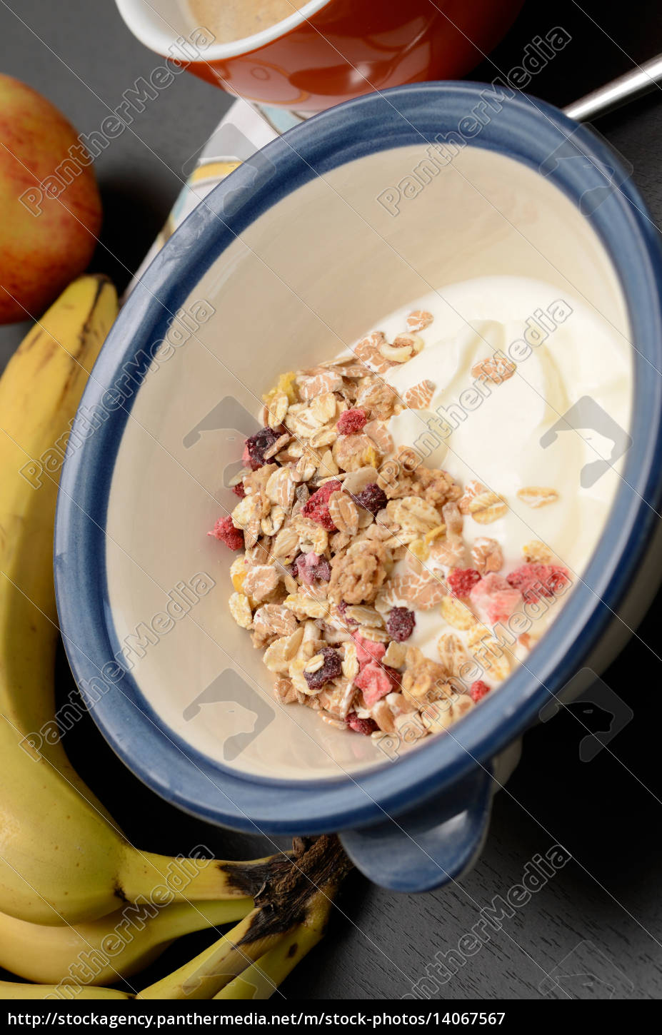 healthy, breakfast - 14067567