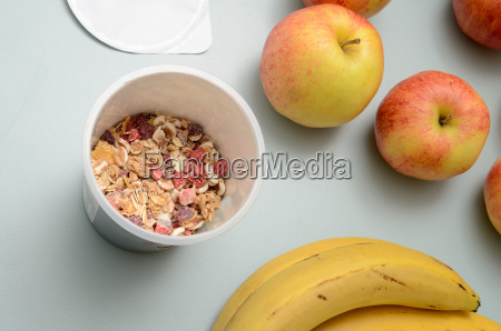 healthy, muesli - 14067571