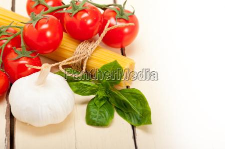 italian, basic, pasta, ingredients - 14067263