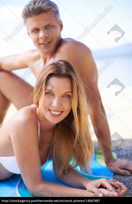sunbathers - 14067687