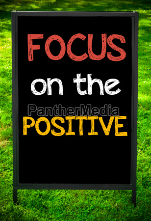 focus, on, the, positive - 14069525