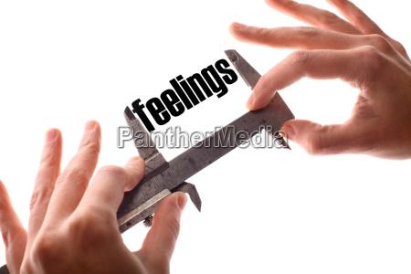 small, feelings - 14069939