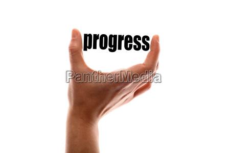 smaller, progress - 14069925