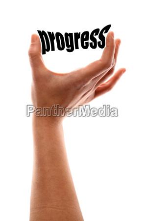 smaller, progress - 14069929