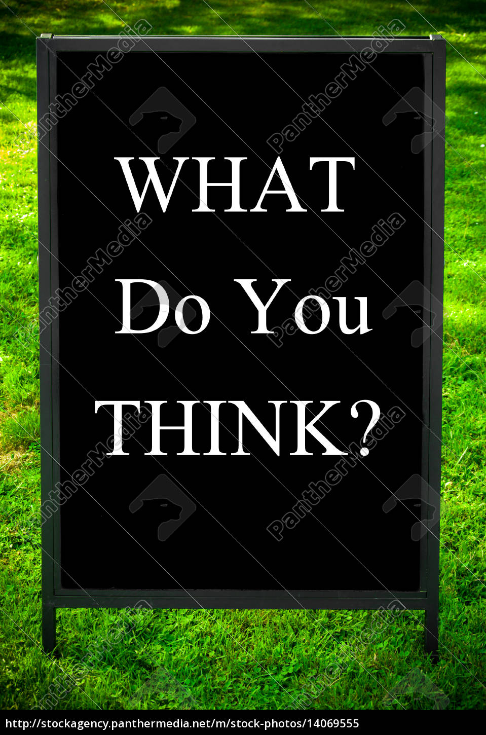 what, do, you, think? - 14069555