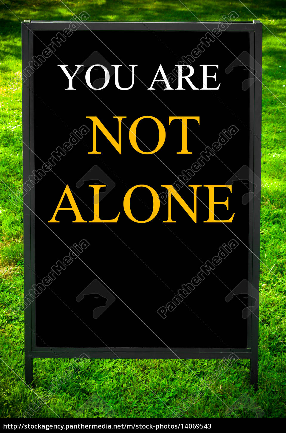 you, are, not, alone - 14069543