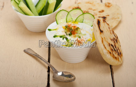 arab, middle, east, goat, yogurt, and - 14070271