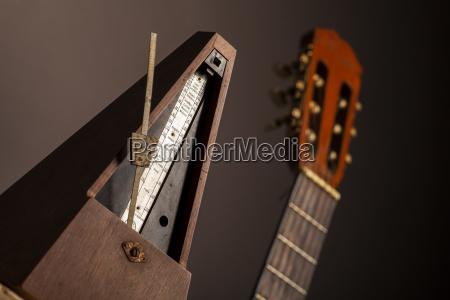 vintage, metronome - 14070019