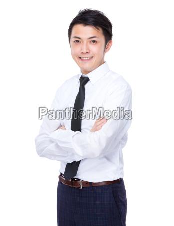 asian, young, businessman - 14071355